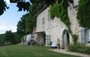 Bed and breakfast Le Relais de Roquefereau , Lot_et_garonne, Penne-d-agenais, France