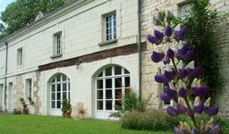 Bed and breakfast Le Logis des Roches d'Antan , Maine_et_loire, Le-coudray-macouard, France
