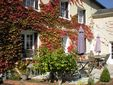 Bed and breakfast Le Clos de la Brete , Maine_et_loire, Cizay-la-madeleine, France