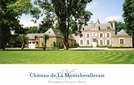 Bed and breakfast Chateau de la Montchevalleraie , Maine_et_loire, Avire, France