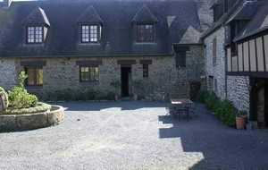 Bed and breakfast Au Bord des Greves , Manche, Ceaux, France