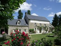 Bed and breakfast La Beauconniere , Manche, Lamberville, France