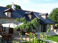 Bed and breakfast Le Rayon de Soleil , Manche, Courtils, France