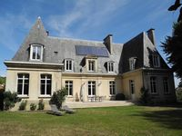 Bed and breakfast Le Chateau d'Hermonville , Marne, Hermonville, France