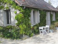 Bed and breakfast Le Pont Neuf , Marne, Juvigny, France