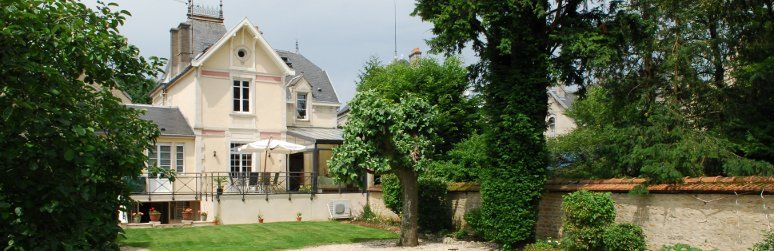 Bed and breakfast La Halte de Segur , Haute_marne, Chaumont, France