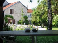 Bed and breakfast La Coulange Ensoleillee , Haute_marne, Riviere-les-fosses, France