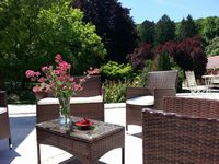 Bed and breakfast Villa les Roses , Meuse, Les-islettes, France