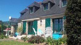 Bed and breakfast Ar Goubenner , Morbihan, Quiberon, France