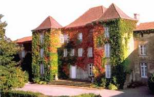 Bed and breakfast Chateau d'Alteville , Moselle, Tarquimpol, France