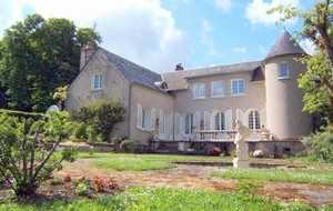 Bed and breakfast Villacharmante, Nievre, Nolay, France