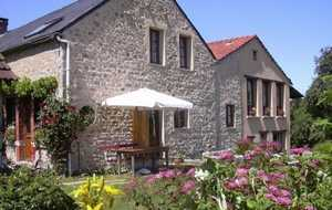 Bed and breakfast Les 4 Saisons en Morvan , Nievre, Saint-martin-du-puy, France