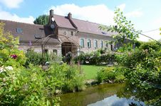 Bed and breakfast La Rose Laitiere , Nord, Saint-martin-sur-ecaillon, France