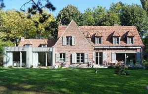 Bed and breakfast e agriturismi Le Pavillon de Beaumont , Nord, Croix, Francia