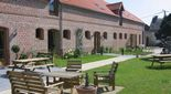 Bed and breakfast Ferme de Montecouvez , Nord, Crevecoeur-sur-l-escaut, France