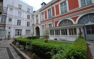 Bed and breakfast Lille A Part Suite Nuage , Nord, Lille, France