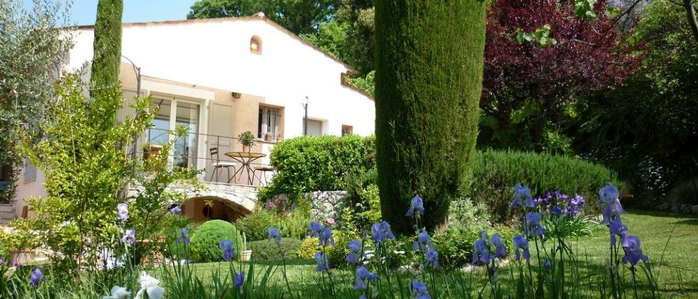 Bed and breakfast Mas de Saint Julien , Alpes_maritimes, Biot, France
