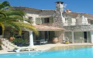 Bed and breakfast La Bergerie B And B , Alpes_maritimes, Vence, France