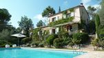 Bed and breakfast La Kuna , Alpes_maritimes, Roquefort-les-pins, France