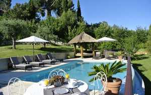 Bed and breakfast e agriturismi Villa Kilauea , Alpes_maritimes, Nizza, Francia