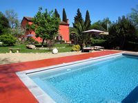 Cottage Villa Chandra , Alpes_maritimes, Biot, France