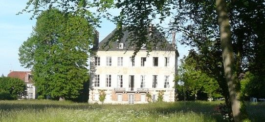 Bed and breakfast Le Pavillon St Martin , Oise, Senlis, France