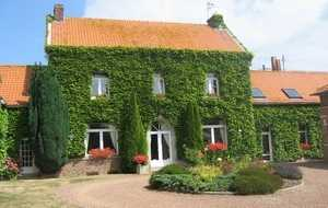 Bed and breakfast La Flamandrie , Pas_de_calais, Peuplingues, France