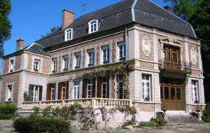 Bed and breakfast Le Clos Saint Georges , Pas_de_calais, Baralle, France