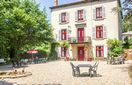 Bed and breakfast e agriturismi Domaine des Lilas , Puy_de_dome, Saint-germain-lembron, Francia