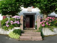 Bed and breakfast Maison Ziberoa , Pyrenees_atlantiques, Saint-jean-pied-de-port, France