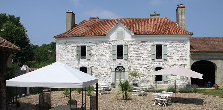 Bed and breakfast Vintage Vert , Hautes_pyrenees, Lahitte-toupiere, France