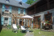 Bed and breakfast La Maison Soubiau , Hautes_pyrenees, Guchan, France