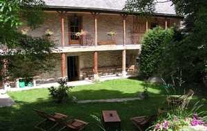 Bed and breakfast Le Relais de l'Empereur , Hautes_pyrenees, Saint-lary-soulan, France