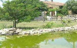Bed and breakfast Mas des Olivettes , Pyrenees_orientales, Montauriol, France