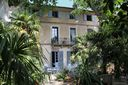 Bed and breakfast Demeure Saint Vincent , Pyrenees_orientales, Estagel, France