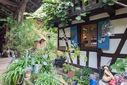 Bed and breakfast Chez Hansel et Gretel , Bas_rhin, Mittelhausen, France