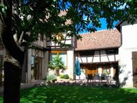 Bed and breakfast La Rose d'Alsace , Bas_rhin, Rosheim, France