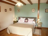 Bed and breakfast Chez Anny et Jean au Mittelbuehl , Bas_rhin, Reichshoffen, France