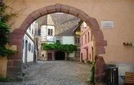 Bed and breakfast La Cour des Nobles , Haut_rhin, Riquewihr, France