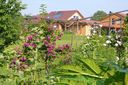Bed and breakfast Les Jardins du Temps , Haut_rhin, Illzach, France