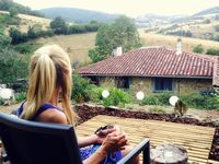 Bed and breakfast Lyon Campagne , Rhone, Rontalon, France