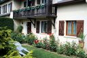 Bed and breakfast J et d'Loreau , Rhone, Saint-bonnet-de-mure, France