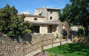 Bed and breakfast L'Ane Pie , Ardeche, Roiffieux, France