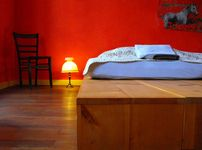 Bed and breakfast Le Chapitre , Haute_saone, Lure, France