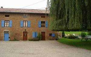 Bed and breakfast Les Tremieres , Saone_et_loire, Charnay-les-macon, France