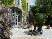 Bed and breakfast Le Petit Dennevy , Saone_et_loire, Dennevy, France
