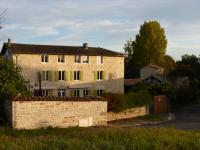 Bed and breakfast Moulin de Buffiere , Saone_et_loire, Montbellet, France