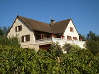 Bed and breakfast Davanture, Saone_et_loire, Buxy, France