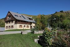 Bed and breakfast Chalet St Roch , Savoie, Albiez-montrond, France
