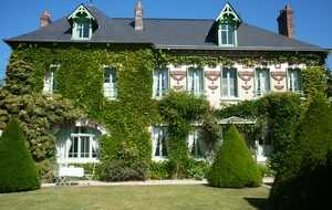 Bed and breakfast Le Clos des Ifs , Seine_maritime, Thietreville, France
